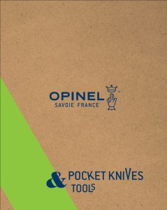 Opinel catalogue