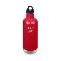 32oz Classic Vacuum Insulated - Loop Cap