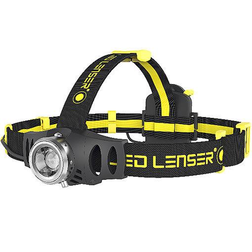 iH6R Headlamp