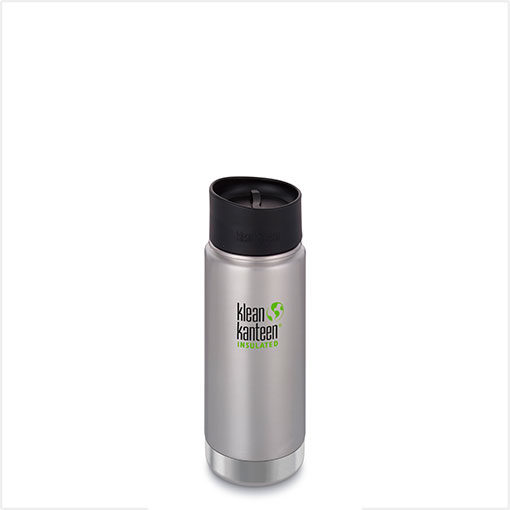 16oz Wide Vacuum Insulated