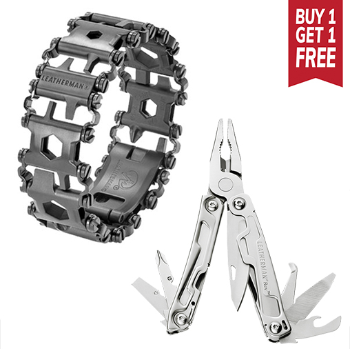 Leatherman Tread Special