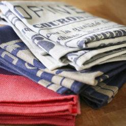 """Towel """"On Peut Tout Faire"""""""