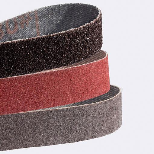 Combo Kit 3 Pack 1/2 x 12 Sanding Belt