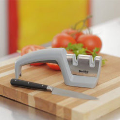 Santuko Pull-Thrull Knife Sharpener
