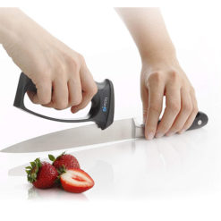 V Slot 10 Second Knife & Scissors Sharpener