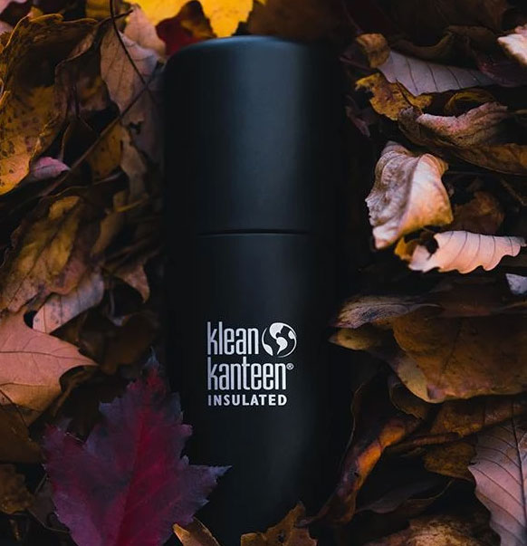 Klean Kanteen Joins Carbon Neutral