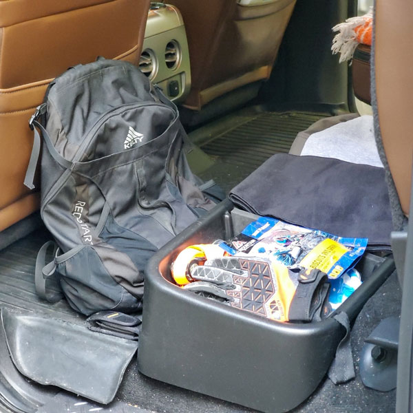 Vehicle Preparedness Kit