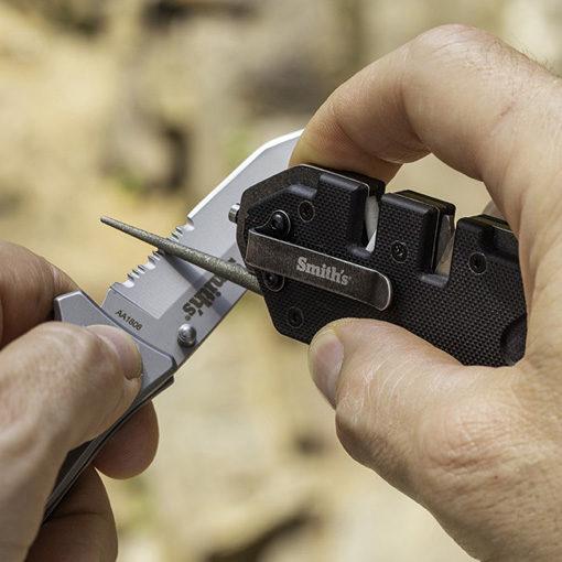 PP1 - Tactical Knife Sharpener