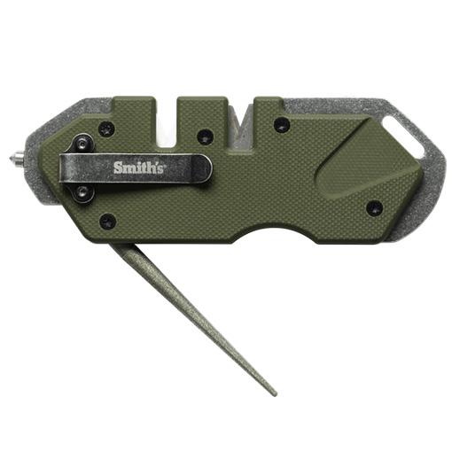 Tactical Knife Sharpener