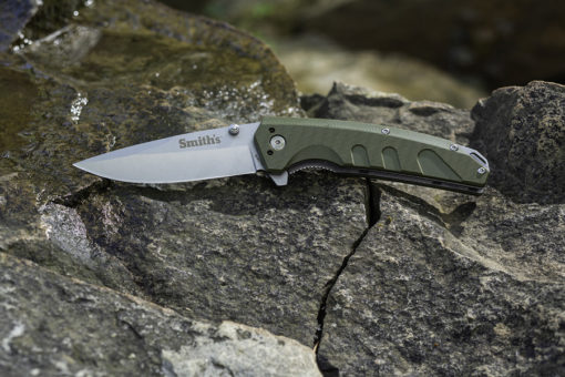 Rally Knife