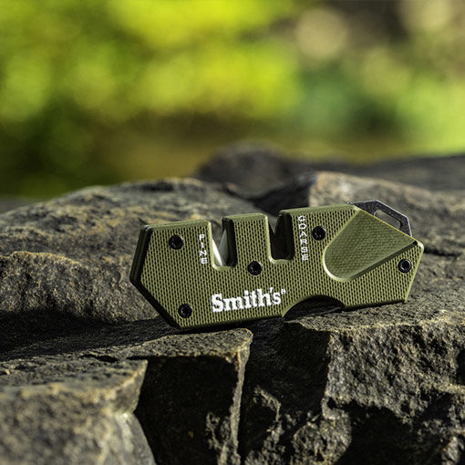 PP1 - Mini Tactical Knife Sharpener