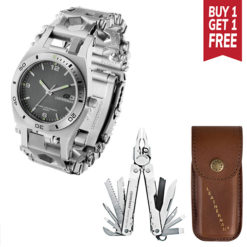 Leatherman Tread LT Watch Special
