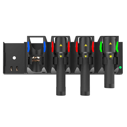 5 Station Charging Panel - i9R & i9R Iron