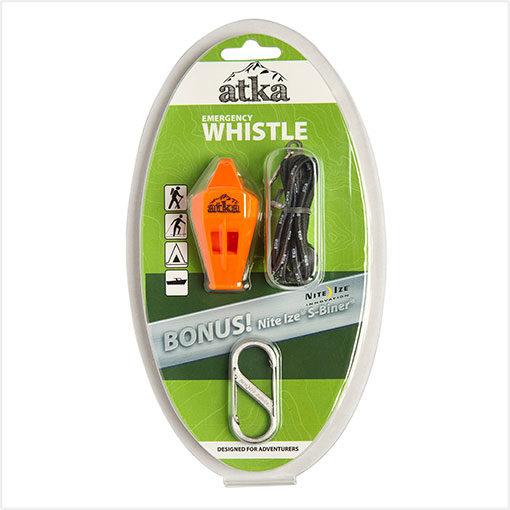 Emergency Whistle