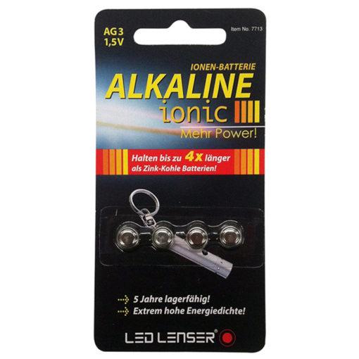 4 x AG3 Battery Pack