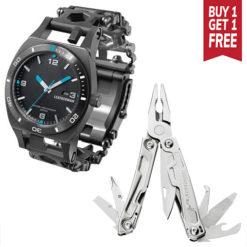 Leatherman Tread Watch Special
