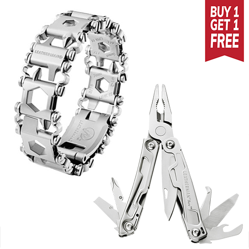 Leatherman Tread LT Special