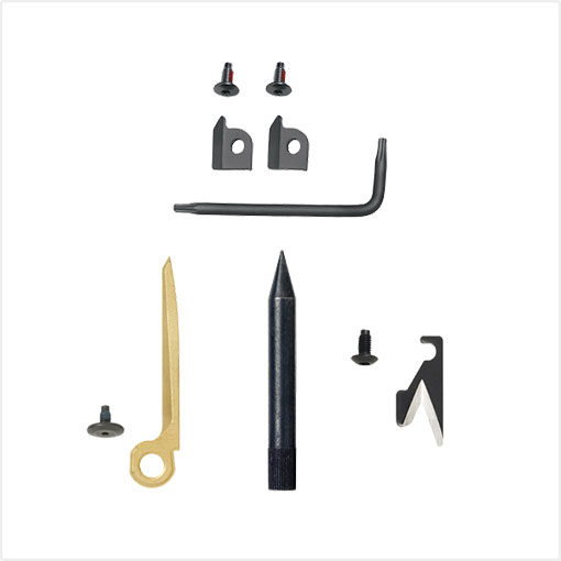 MUT EOD Accessory Kit