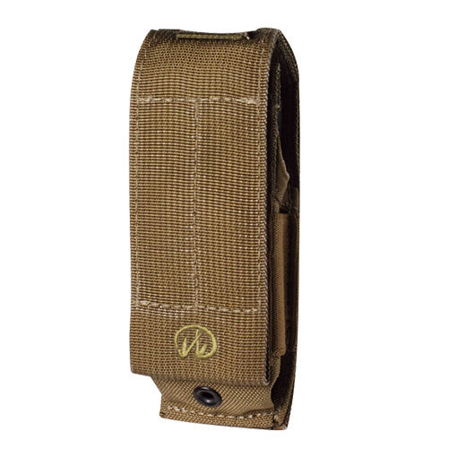 Pouch MOLLE Brown