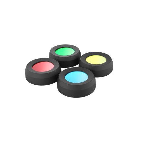 Colour Filter Set – 36mm – MH10