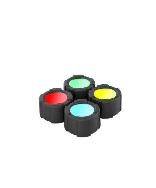 Colour Filter Set – 39mm – MT14