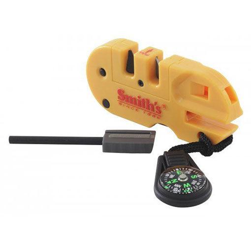 Pocket Pal X2 Sharpener & Outdoor Tool