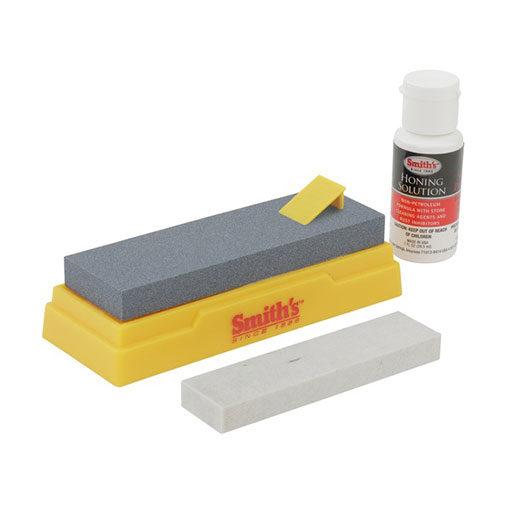 2-Stone Sharpening Kit