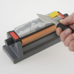 "6"" Three Stone Sharpening System"
