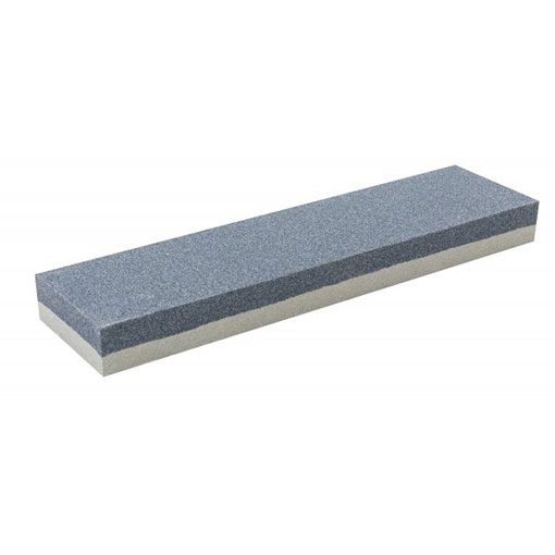 """8""""/20cm Dual Grit Combination Sharpening Stone"""
