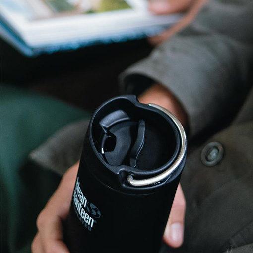 TKWide Café Cap