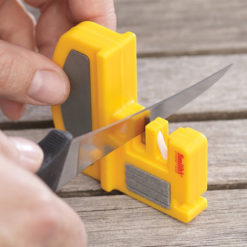 Deluxe Knife & Hook Sharpener