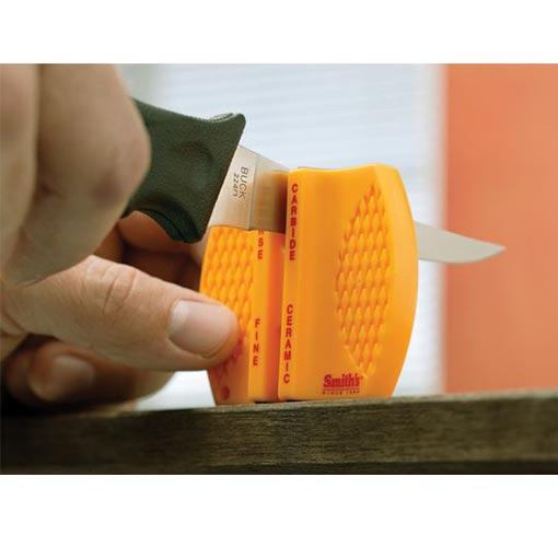 2-Step Knife Sharpener