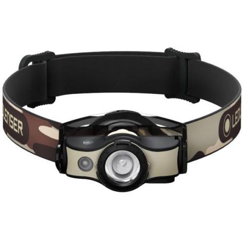 MH4 Rechargeable Headlamp
