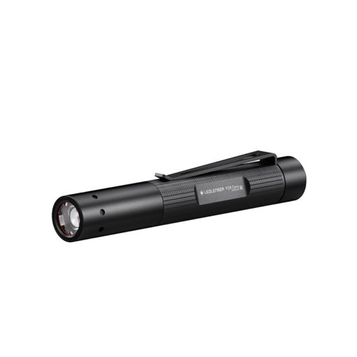 P2R Core Rechargeable Torch