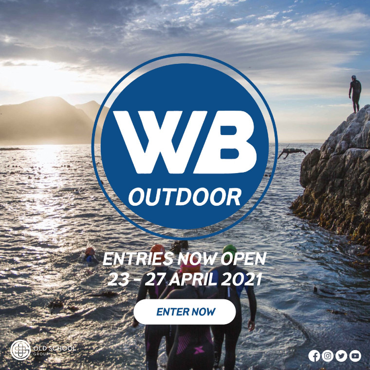 Walkerbay Outdoor