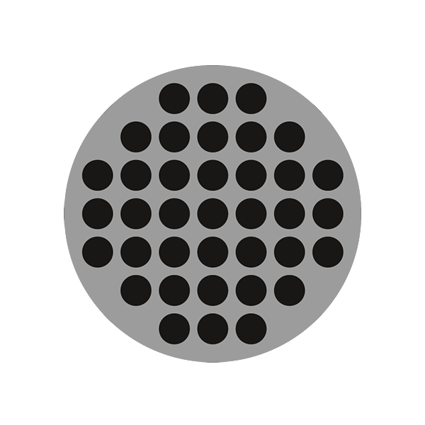 Multi Core Optics
