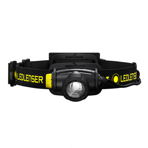 H5R Work Headlamp