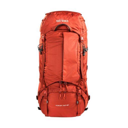 Yukon 50+10 - Redbrown