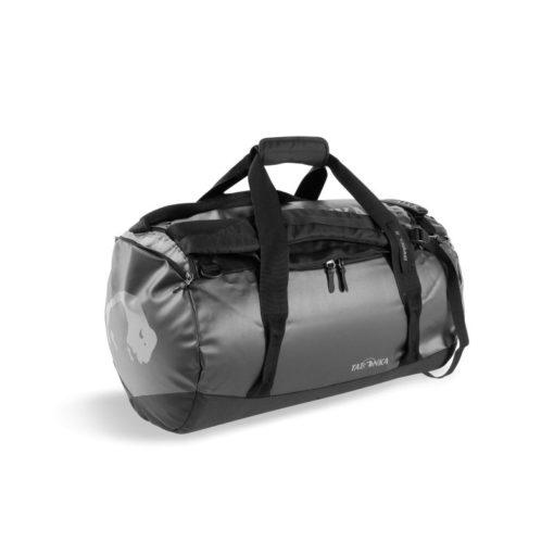 Barrel Bag - Black - Small