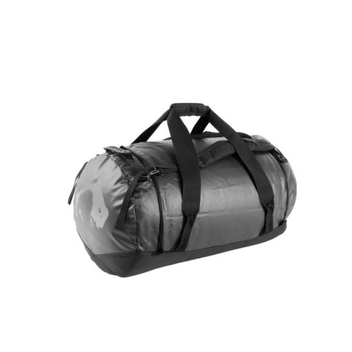 Barrel Bag - Black - Large
