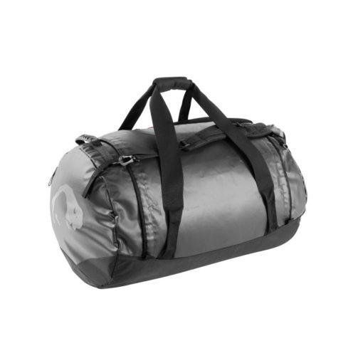 Barrel Bag - Black - Extra Large