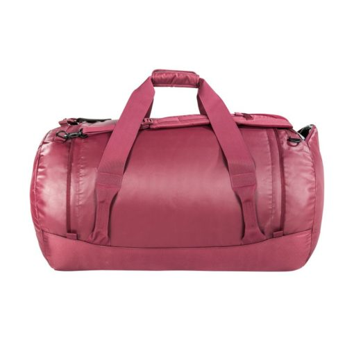 Barrel Bag - Bordeaux Red - Extra Large