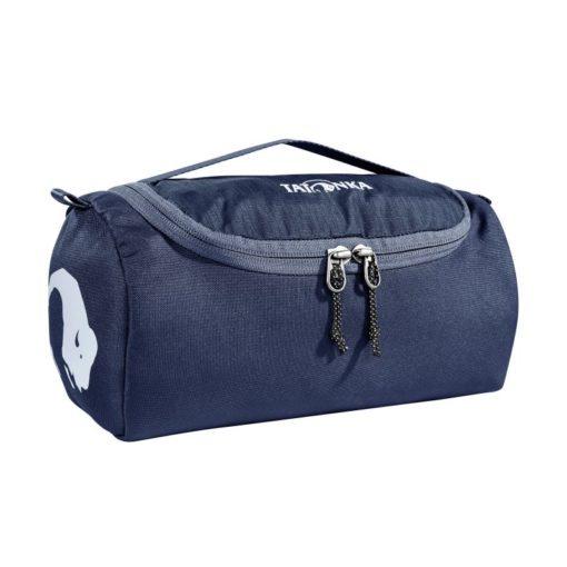 Care Barrel Bag - Navy