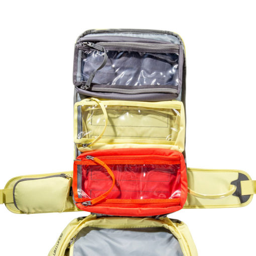 Mountain Pack 35L - Yellow