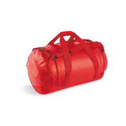 Barrel Bag - Red - Large