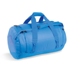 Barrel Bag - Bright Blue II - Large